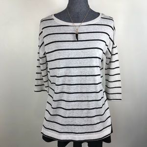 Old Navy Striped Tunic #230